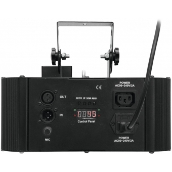 EUROLITE LED S-20 Laser simulator #6