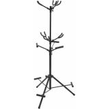 OMNITRONIC Guitar Tree 6-fold bk