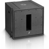 "LD Systems V 212 B - Riggable 2 x 12"" Bandpass Subwoofer 700W passive"