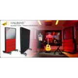 Panou acoustic Jocavi Wallblind 200-cu roti