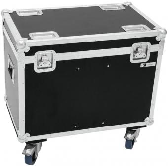 ROADINGER Flightcase 2x TMH-X25 #2