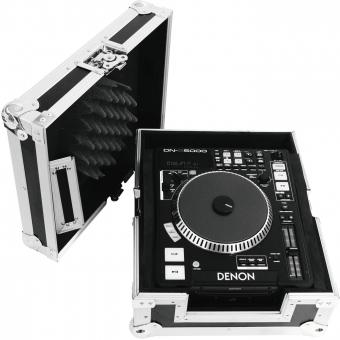 ROADINGER CD Player Carrying Case, black, type 2 #3