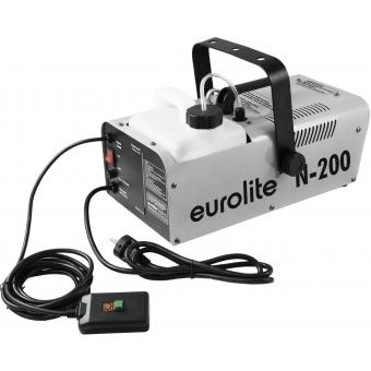 EUROLITE N-200 Smoke Machine #2