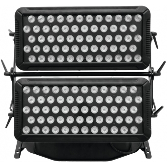 EUROLITE LED IP CCR-1200 QCL Wall Light incl. Flight Case #8