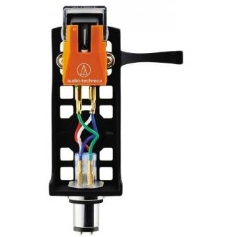 Doza Audio-Technica AT120Eb cu headshell #2
