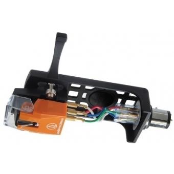 Doza Audio-Technica AT120Eb cu headshell