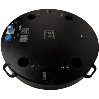 Elation WP-02 Moving Head Dome #5