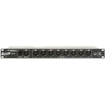 Elation Opto Branch 8/5 - DMX Splitter