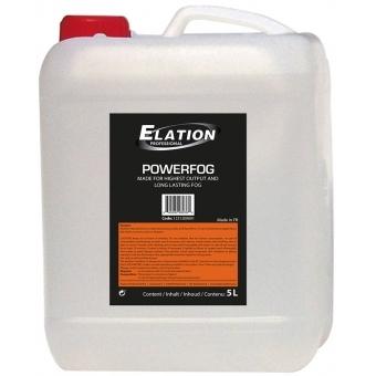Elation Fog Fluid POWERFOG 5 liter