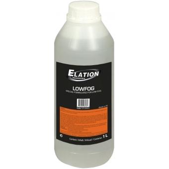 Elation Fog Juice LOWFOG 1 Liter