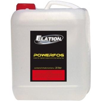 Elation Fog Fluid POWERFOG 20 liter