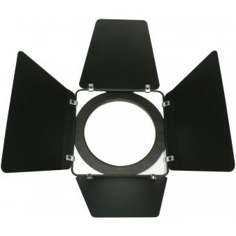 Elation Barndoor OPTI PAR 575/CDM150/MSR575 BL