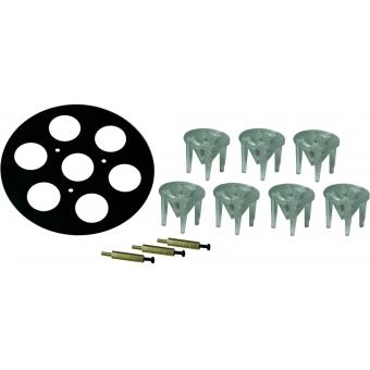 Elation 25° lens kit for Opti TRI 30