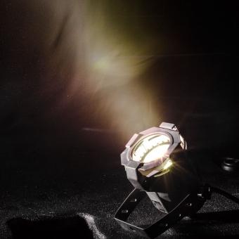 Elation Opti PAR 16 LED 4x1W ww/6 silver #2