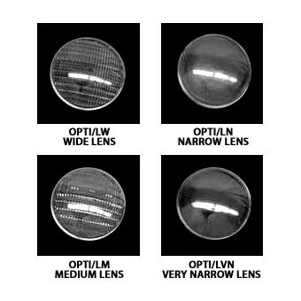Elation Lens Kit for Opti Par