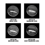 Elation Lens Kit for Opti Par