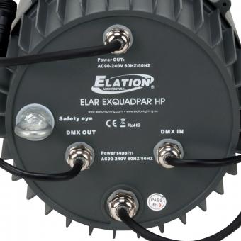 Elation ELAR EXTQW PAR HP #3