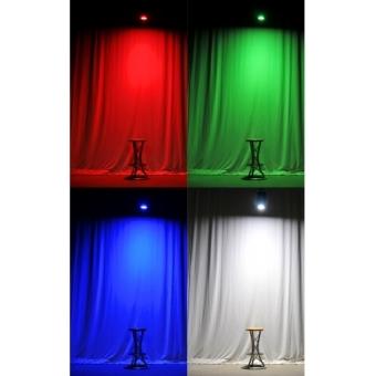 Elation Colour Pendant: 110W RGBW LED Pendant #2