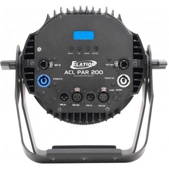 Elation ACL Par 200; 7X15W RGBW ACL Par #2