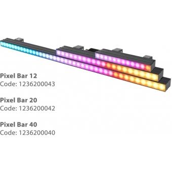 Elation Pixel Bar 12