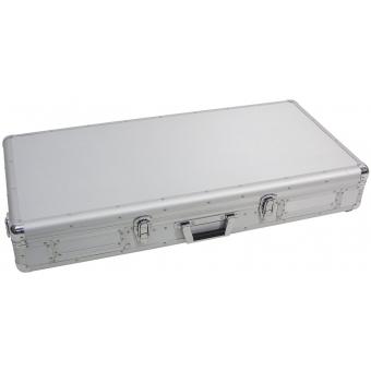 ROADINGER Universal console DIGI-2 2xCD/1xM-10 sil #3