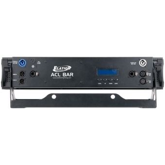 Elation ACL Bar; 7X15W RGBW ACL Bar #3