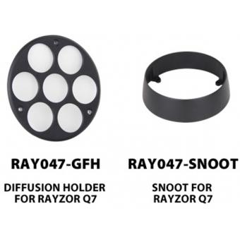 Elation Rayzor Q7 #3