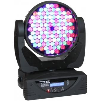 Elation Design Wash LED Zoom