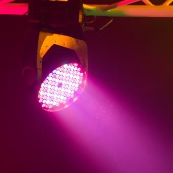 Elation Design Wash LED Zoom #3