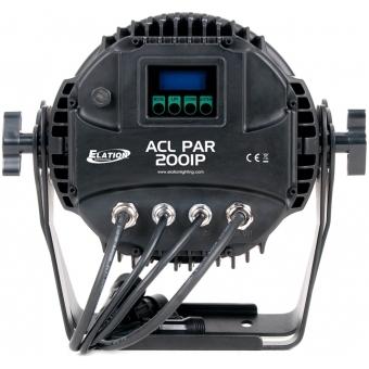 Elation ACL Par 200 IP; 7X15W RGBW ACL Par IP65 #2
