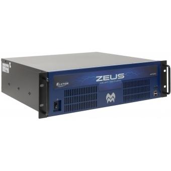 Elation Zeus Media Server #4