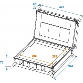 ROADINGER Laptop Case LC-17 #2