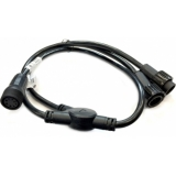 Elation Elar Q1 Extension Y-Cable