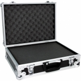 ROADINGER Universal Case FOAM, black