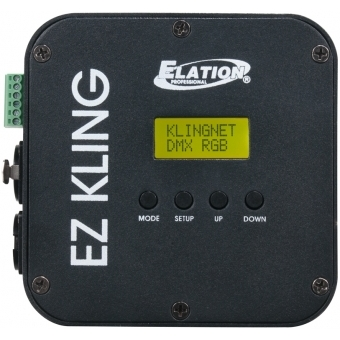 Elation EZ Kling