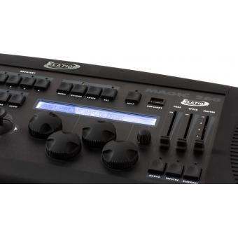 Elation Magic 260 DMX controller #3