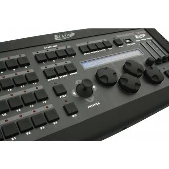 Elation Magic 260 DMX controller #5