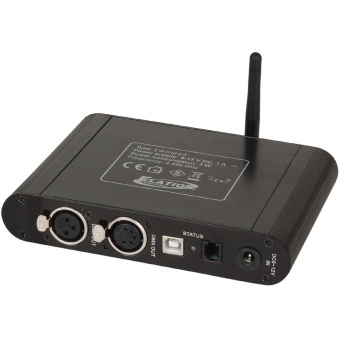 Elation EWDMXR - Wireless DMX Receiver