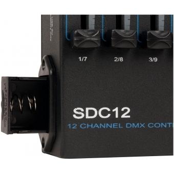 Elation SDC12 #3