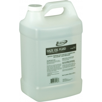 Elation Hazer Fluid OH - oil based 5 Liter