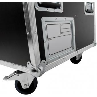 Elation Touring Case 4x E Spot LED #3