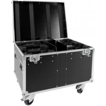 Elation Touring Case 4x E Spot LED #2