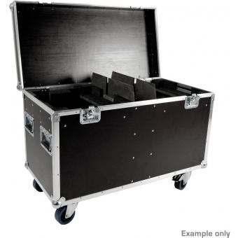 Elation Touring Case 2x Design PAR Zoom MH, 575H #3
