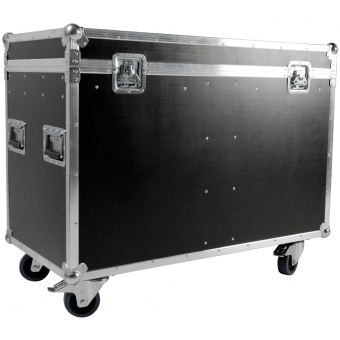 Elation Touring Case 2x Design Spot/Wash 575E