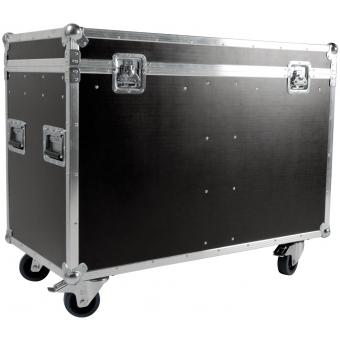 Elation Touring Case 2x Design Spot/Wash 575E