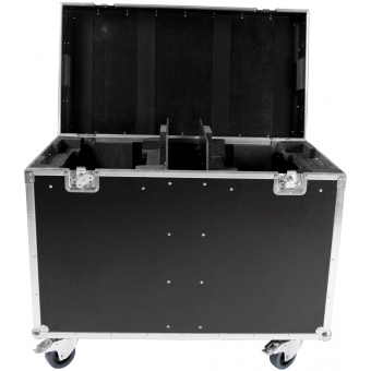 Elation Touring Case 2x Design Spot/Wash 575E #4