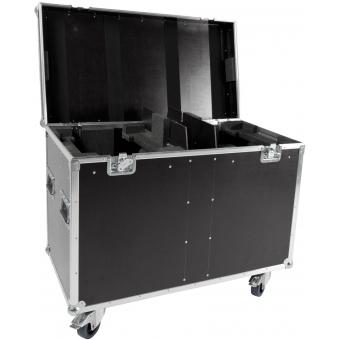 Elation Touring Case 2x Design Spot/Wash 575E #3