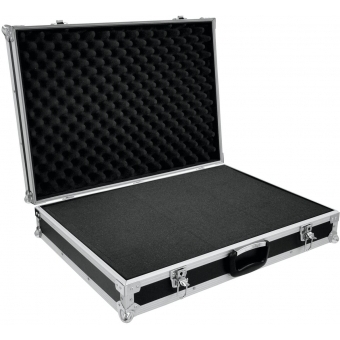 ROADINGER Universal Case FOAM, black, GR-2 black