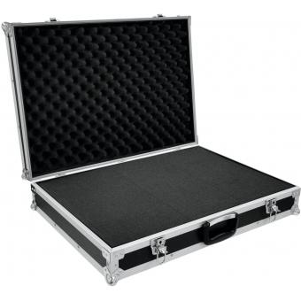ROADINGER Universal Case FOAM, black, GR-2 black