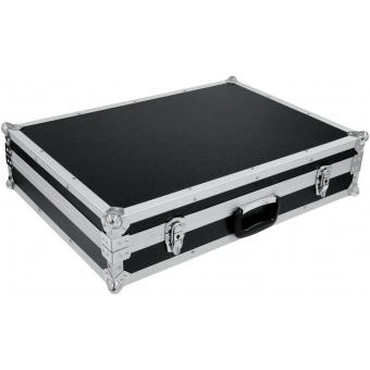 ROADINGER Universal Case FOAM, black, GR-2 black #3